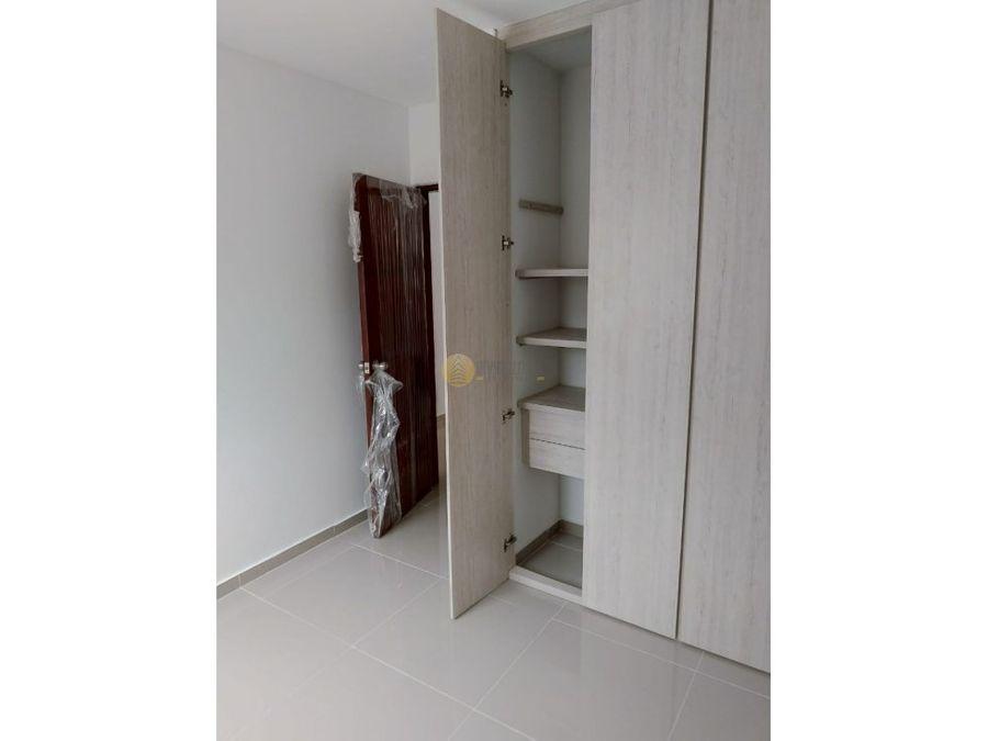 apartamento en venta en las delicias