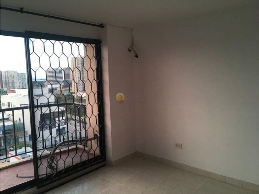 apartamento duplex en arriendo en villa santos