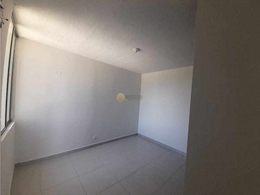 apartamento en arriendo villa campestre