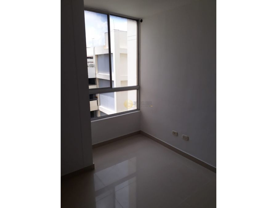 apartamento en arriendo en betania