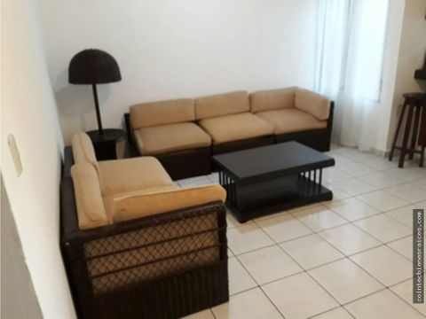 alquiler de apartamento en tepeyac 450