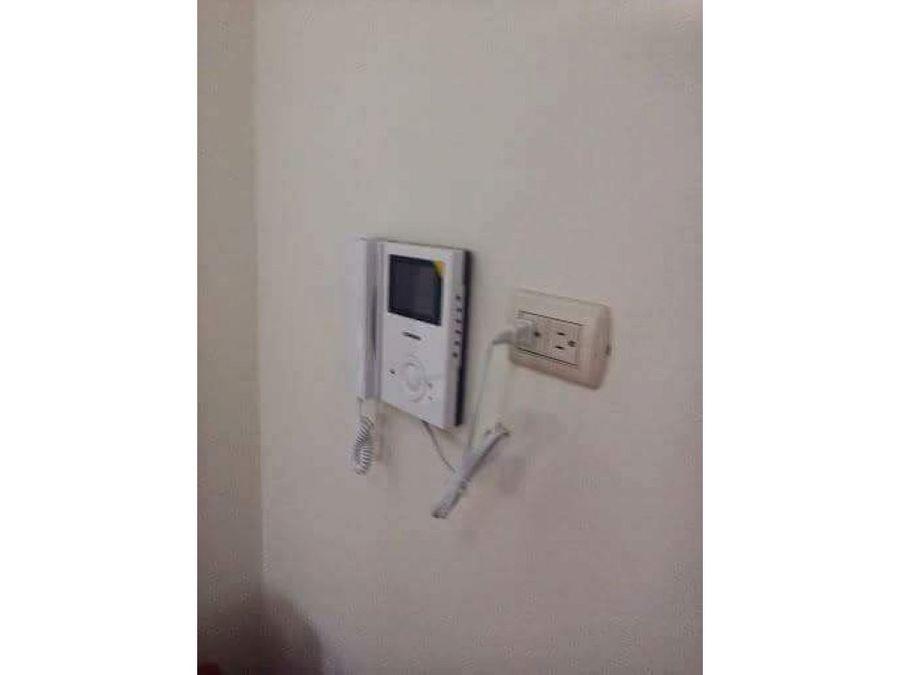 alquilo condominio amueblado en san ignacio1300