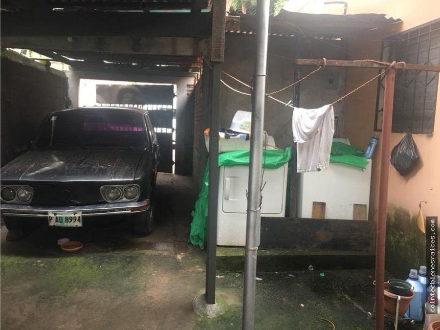 vendo casa colmiraflores 2 hab l1350000
