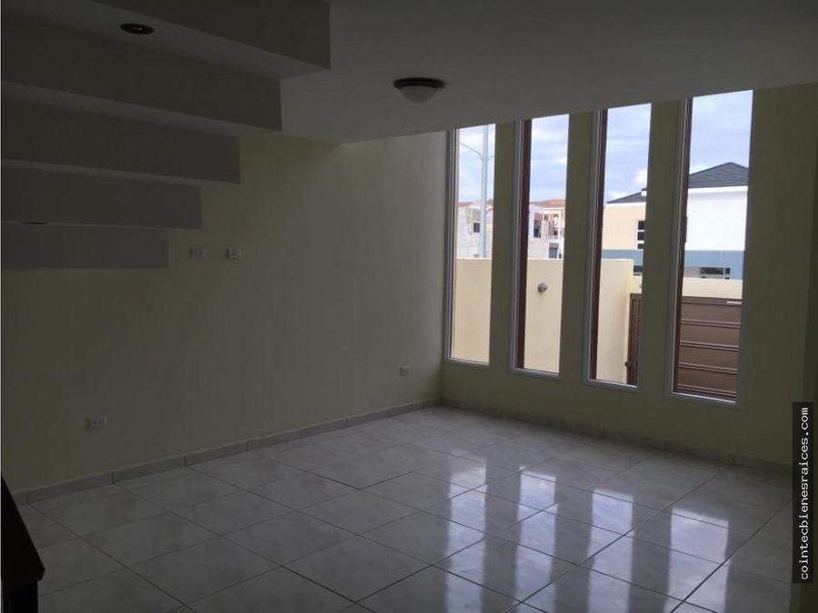 vendo hermosa casa nueva el sauce 200000