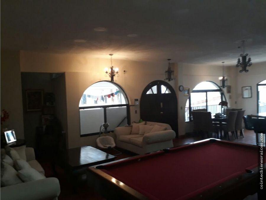 alquilo casa amuebladalomas del guijarro 1700