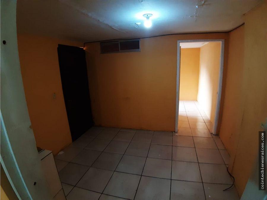 alquiler de centrico apartamento collas colinas l6000