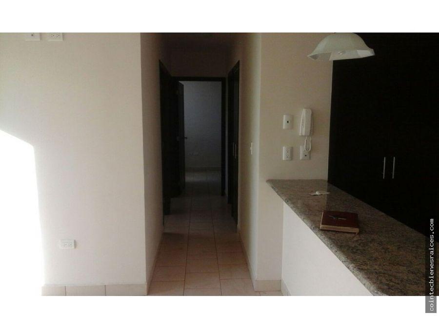 alquiler de apartamento en ecovivienda 600