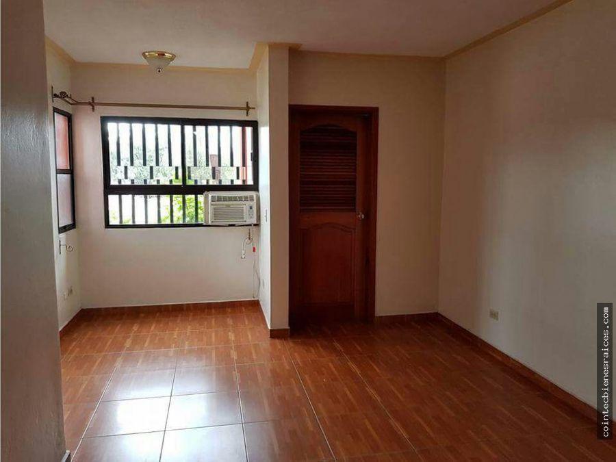 alquilo apartamento en tres caminoscircuito 600