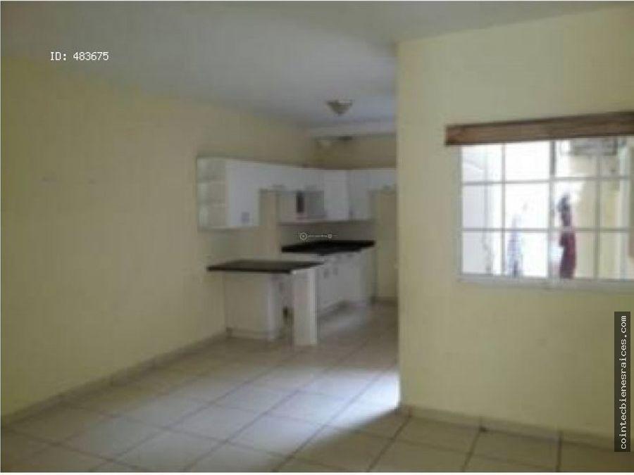alquiler de town houserespalma real l12000