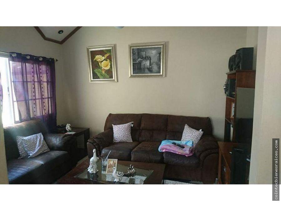 vendo bonita casa en colamerica120000