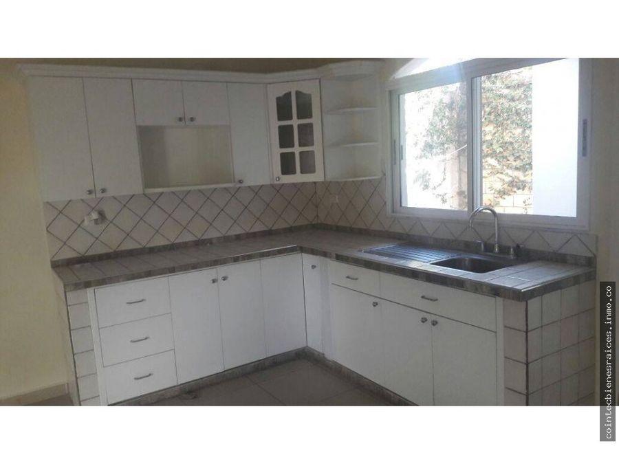 alquiler apartamento resla hacienda1 hab 450