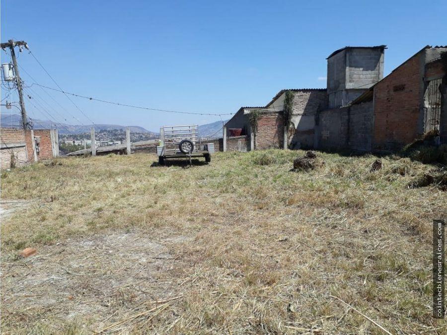 vendo terreno colgodoycircuito l1600000