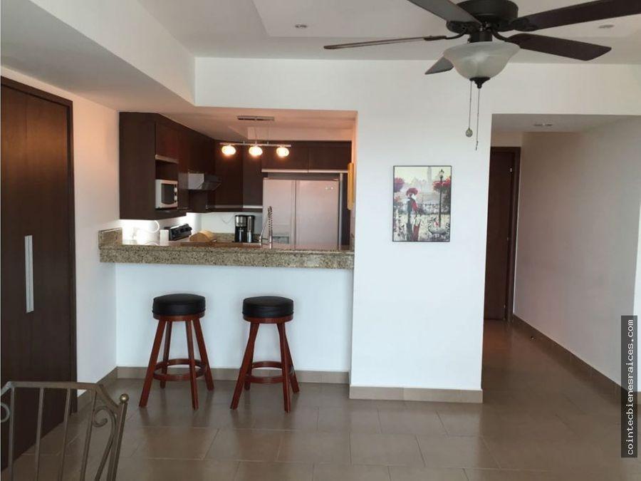 alquilo condominio amuebladola hacienda1900