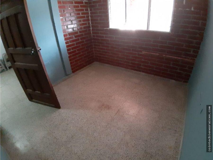 alquilo aptocolel sitio 2 habitaciones l5500