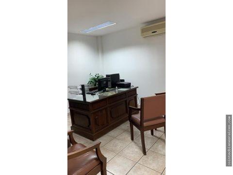 alquilo oficina amuebladaplaza miraflores2 oficinas45 m2 70000