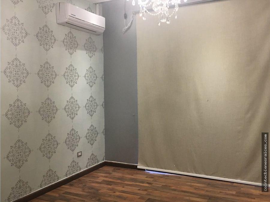 alquiler de condominio en lomas del guijarro1600
