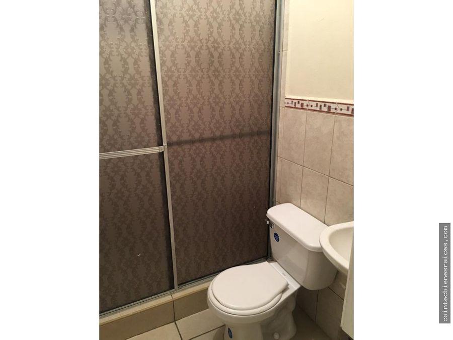 vendo bonita casa colamerica3 hab l2100000