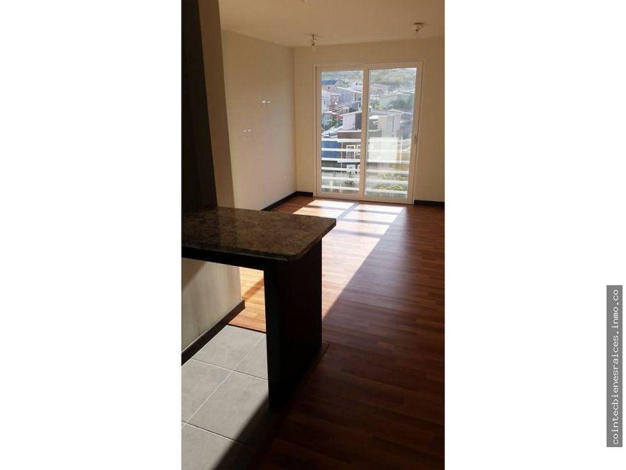 alquilo apartamento nuevo portal del bosque 550