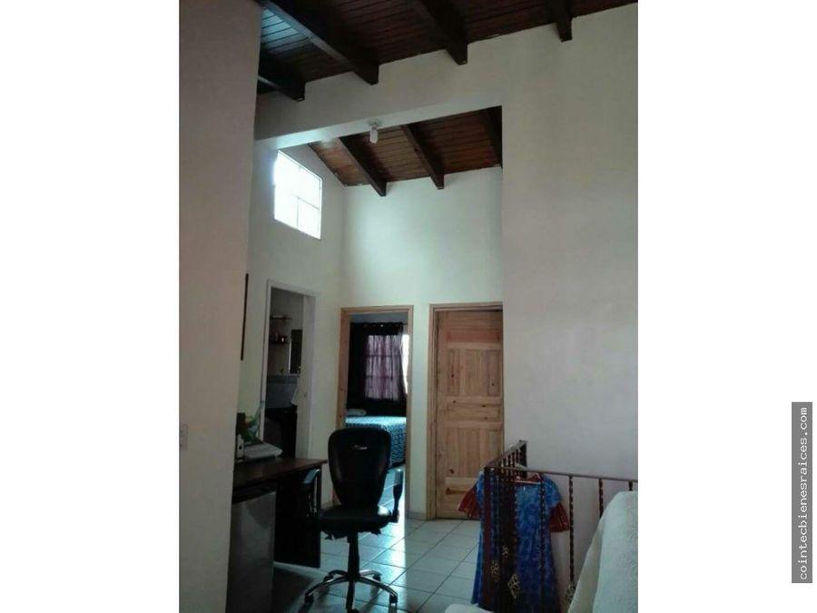 vendo casa en miraflores l2500000