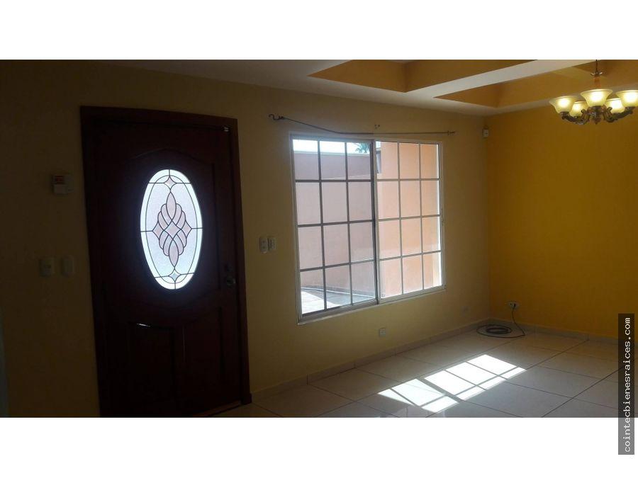 alquilo casa modernacircuitoresel trapichel16500