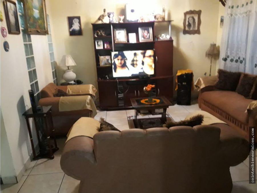 vendo casa grande loarque surcircuito l2300000