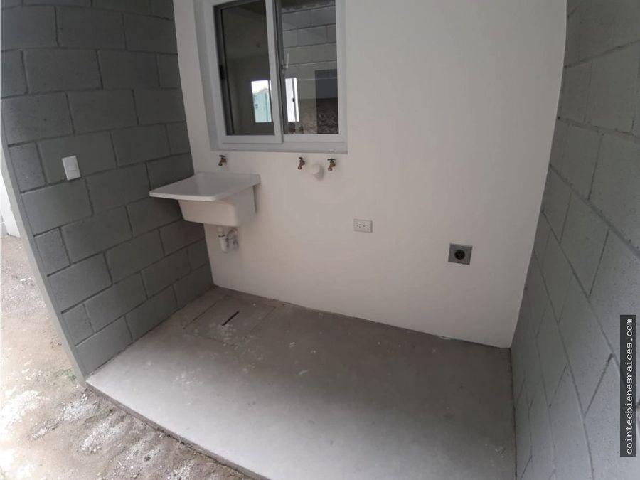 alquilo casa nueva resportal del bosque3 hab650