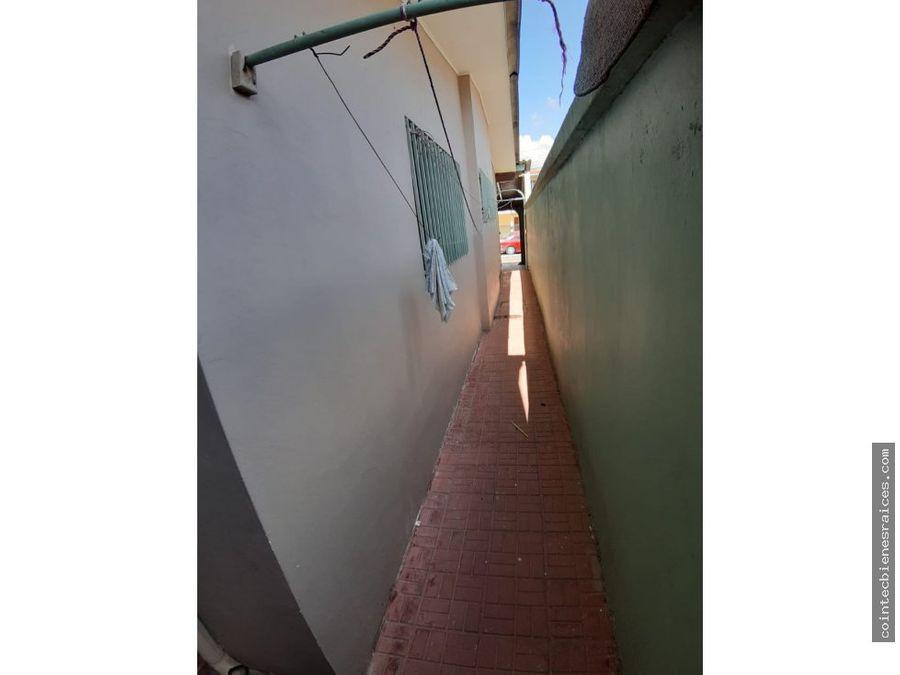 vendo amplia casazona aeropuerto5 habl3000000