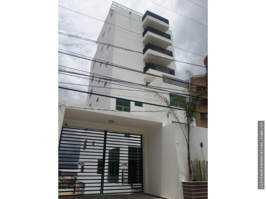 venta de apartamento en lomas del mayab 160000