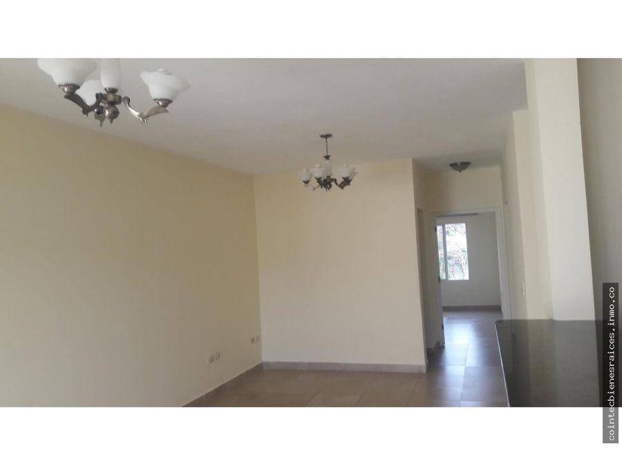 alquiler de apartamento en el trapiche 600