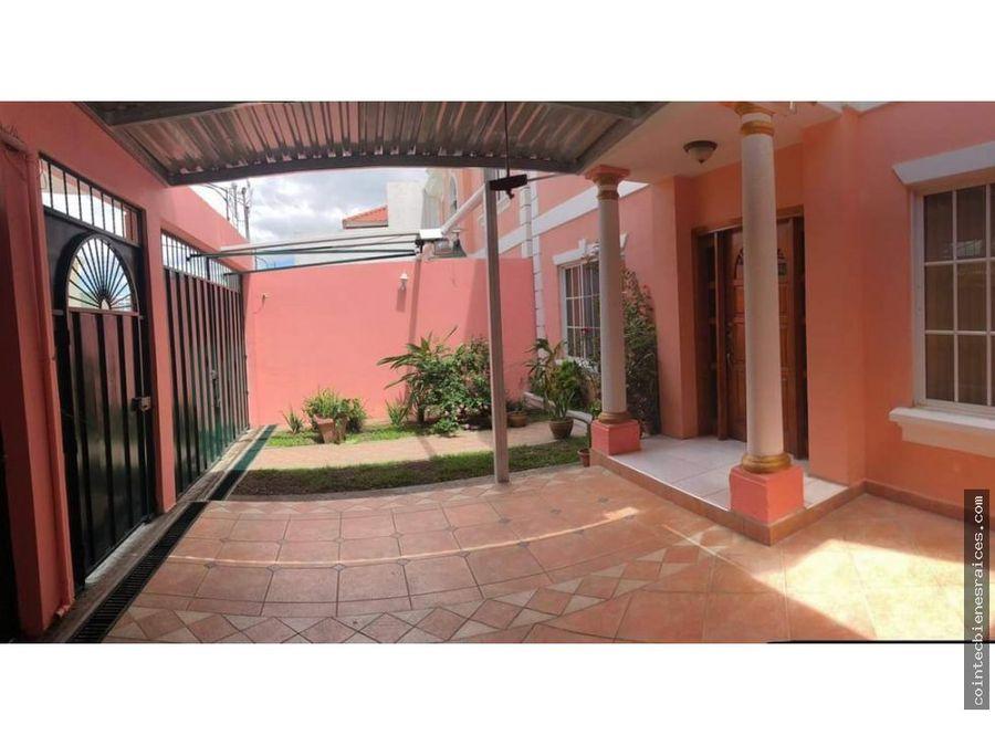 alquilo moderna y amplia casa resla hacienda5 habestudio 1200
