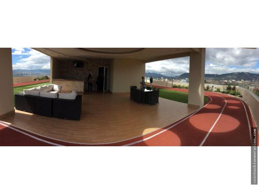 alquilo condominio amuebladola hacienda1600