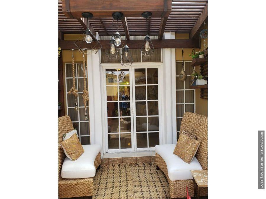 alquilo hermosa casa en reslas hadascircuito800