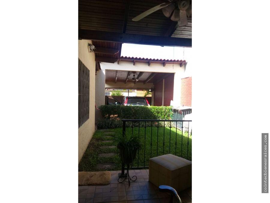 vendo casa en colamericazona aeropuerto4 habbodegal3800000
