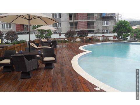alquiler de apartamento en ecovivienda 650