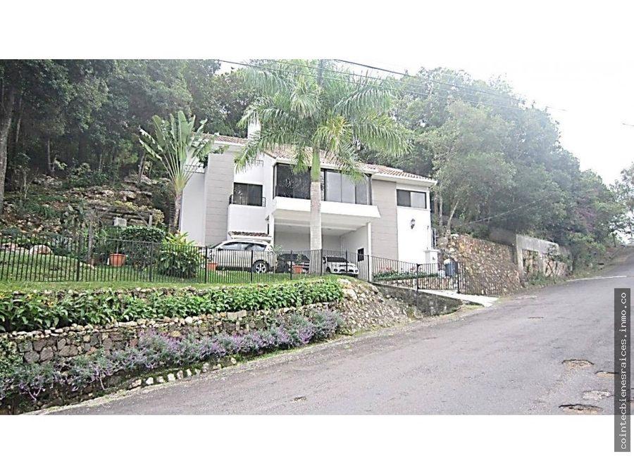 alquiler de casa en res villa elena