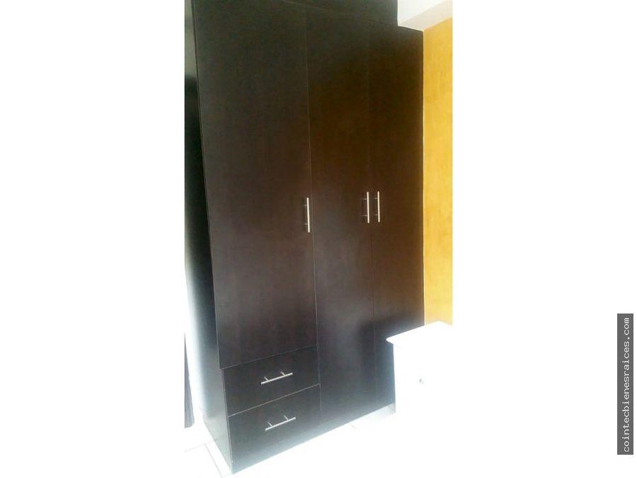 vendo aptoen torre ecovivienda3 habpatio 98000