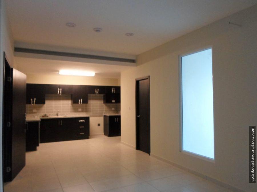 alquiler de apartamento en plaza morazan 690