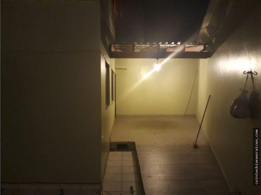 alquilo apartamento espacioso tres caminos 600