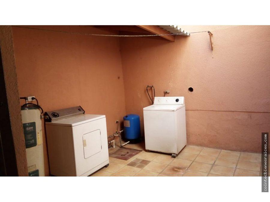 alquilo town house amueblado miramontes2 hab600
