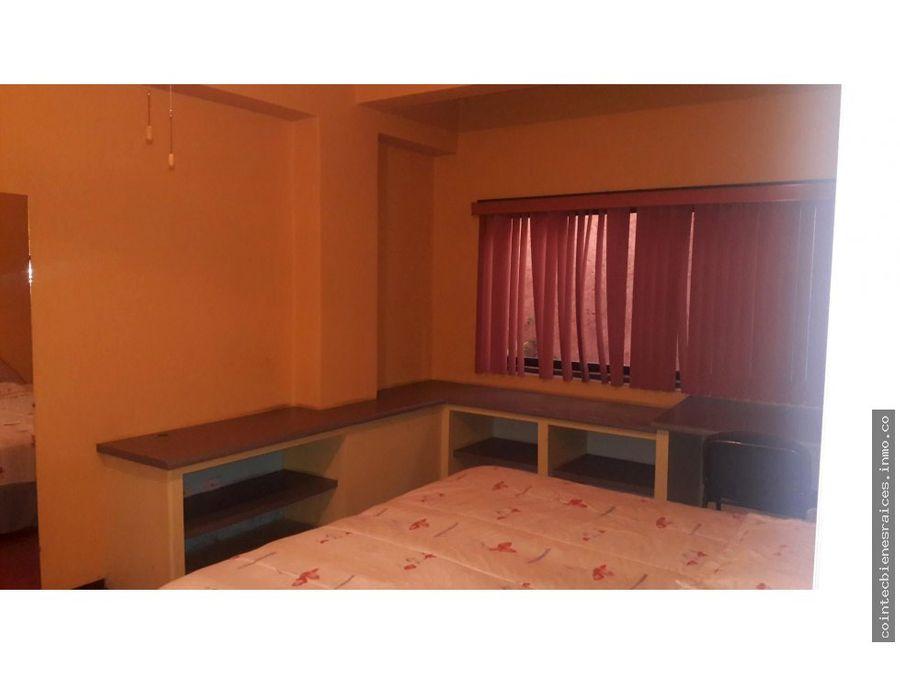 condominio amueblado lomas del guijarro 1100
