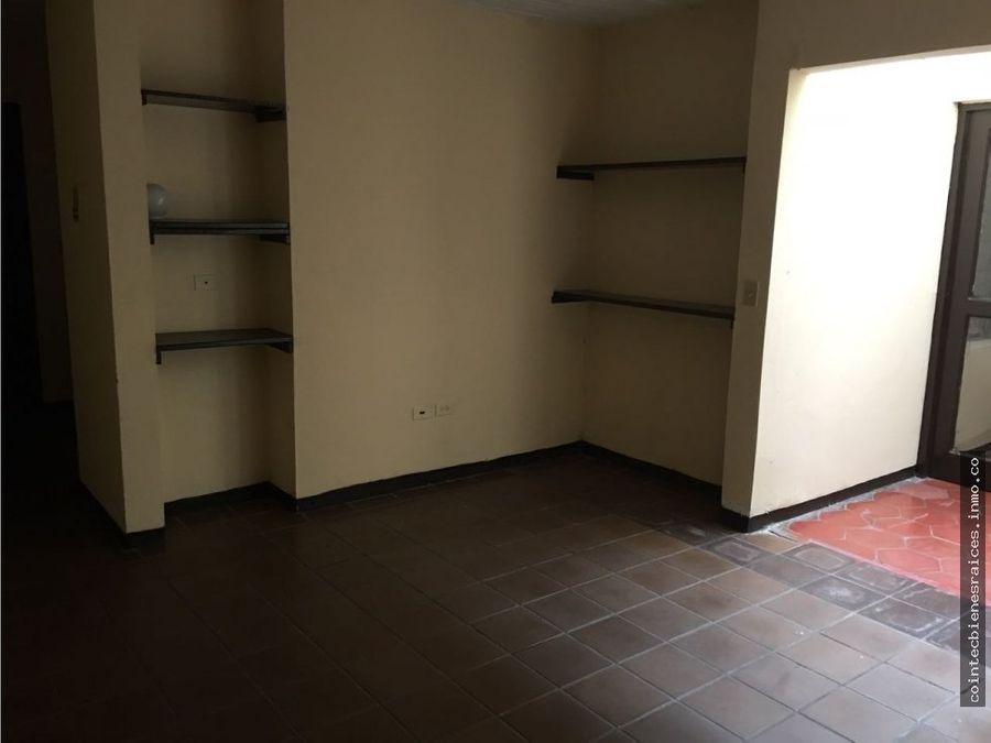 alquiler de apartamento amueblado en tepeyac 400