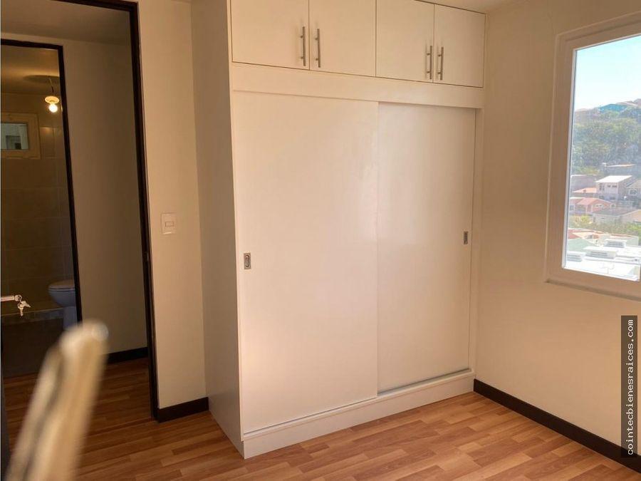 alquilo apartamentoportal del bosque3 hab550