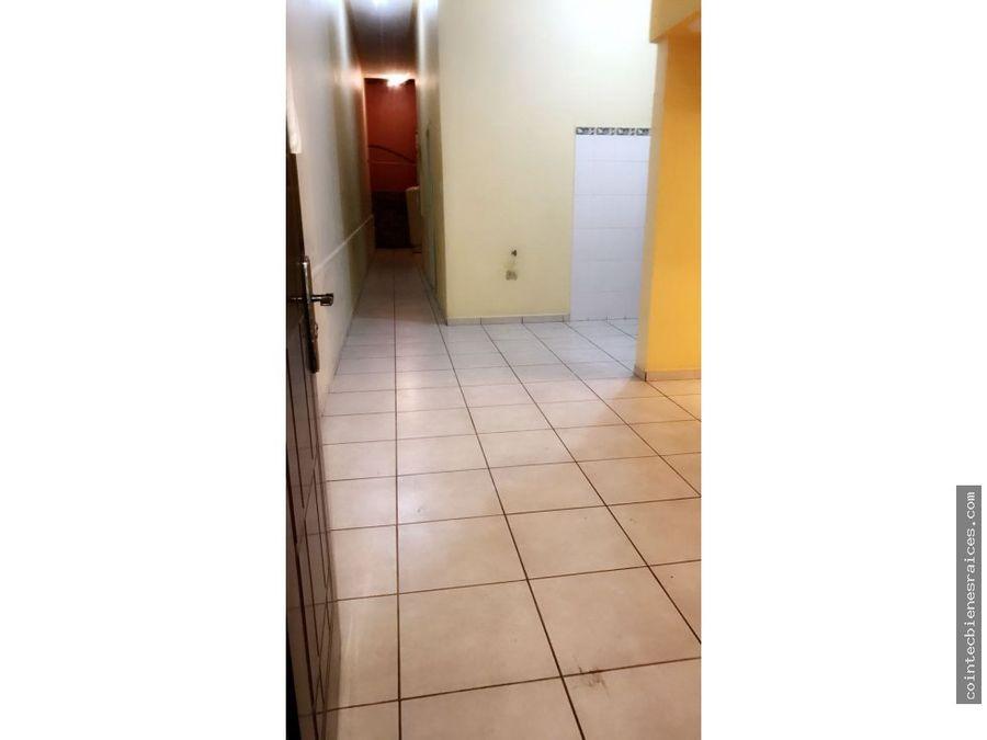 alquilo apartamento en palma real lps8500
