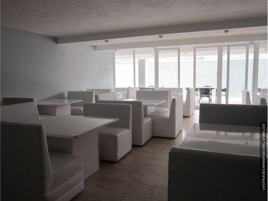alquiler apartamanto amueblado torre lara 1100