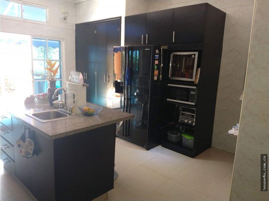 casa en venta villa campestre puerto colombia
