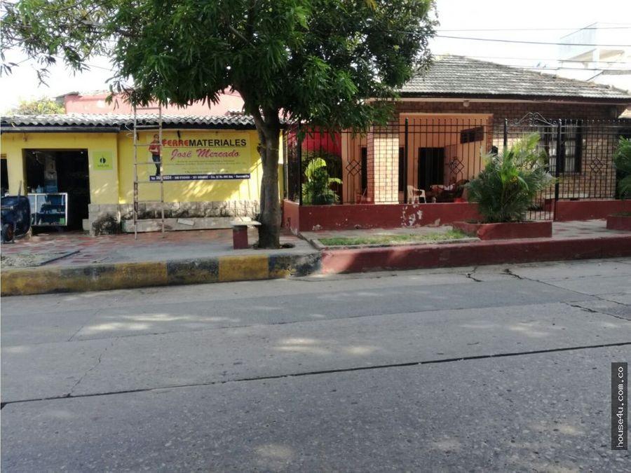 venta casa en esquina apartaestudio local en olaya