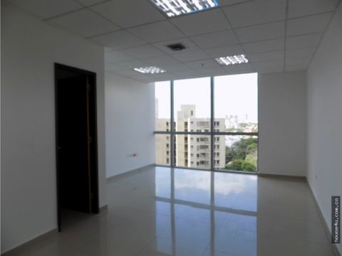 venta oficina smart office center barraquilla