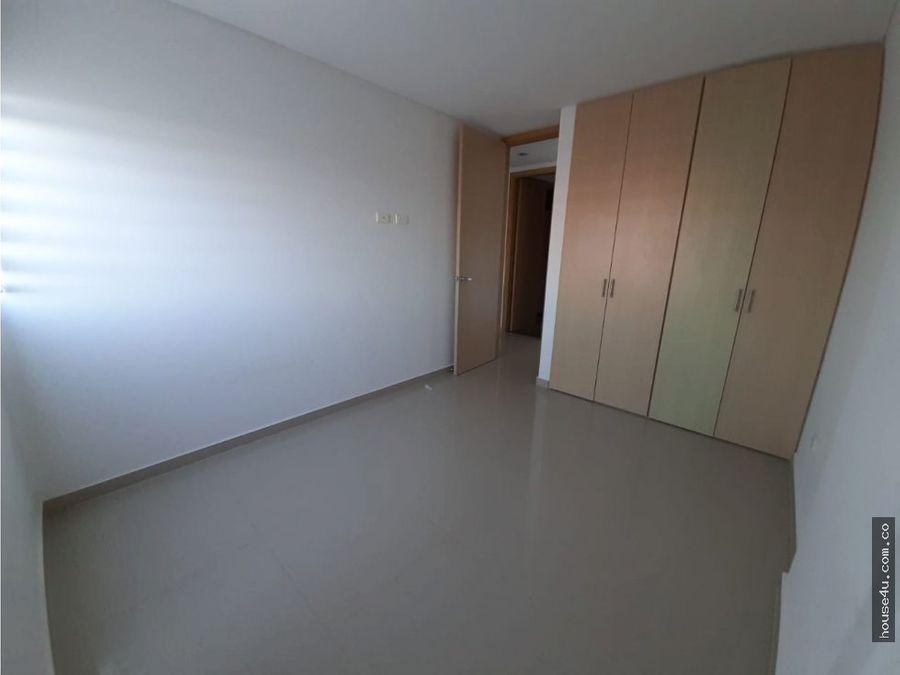 apartamento en arriendo en villa campestre ii