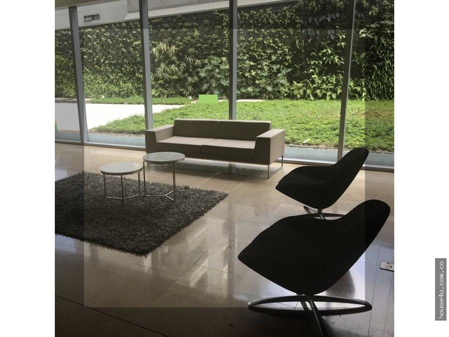 oficina en venta parque washington barranquilla
