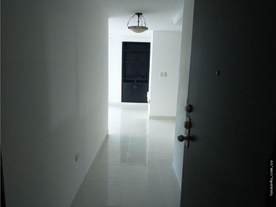 se vende apartamento sector rodadero santa marta